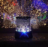 Projector Lamp Night Light Amazing Sky Star Cosmos - marketplacefinds  - 1