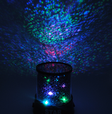 Projector Lamp Night Light Amazing Sky Star Cosmos - marketplacefinds  - 5