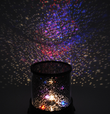 Projector Lamp Night Light Amazing Sky Star Cosmos - marketplacefinds  - 6