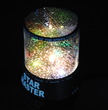 Projector Lamp Night Light Amazing Sky Star Cosmos - marketplacefinds  - 4