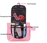 Women Makeup Cosmetic Outdoor Travel Bag - marketplacefinds  - 12