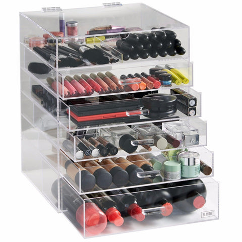 6 Tier Makeup Organizer