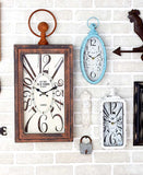 Vintage Wall Clocks