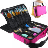 Makeup Brush Cosmetic Pouch Storage Bag