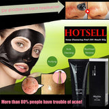 Blackhead Remover Mask Deep Cleansing Purifying Peel Cosmetics - marketplacefinds  - 6