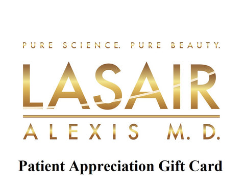 Lasair Aesthetic Health Gift Card $50