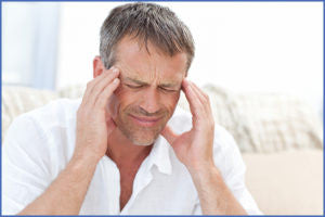 RECENT STUDIES IMPLICATE THE ORAL MICROBIOME WITH MIGRAINE HEADACHES