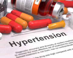 hypertension, high blood pressure, medication, treatment