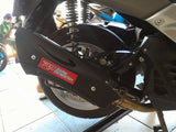 NMax Racing Exhaust R9 Misano