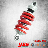 135LC YSS Performance Gas Monoshock ME CNC Level2 ME302-205T-02-5-X