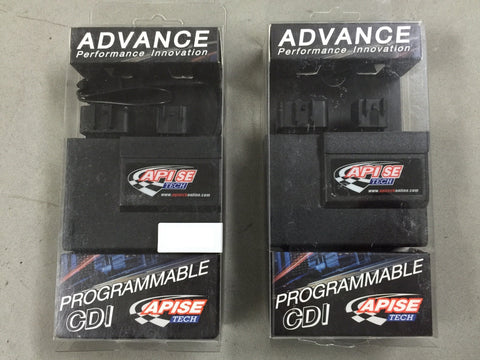 135LC Racing CDI APITech 1 Map