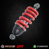 Dinamik YSS Performance Gas Monoshock DTG (Hybrid) Level1 MB302-275P-14-X