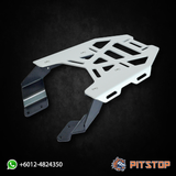 Y15ZR Alloy Rack Bracket Exciter (Thailand Yamaha)