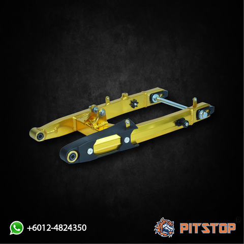 Y15ZR Swing Arm Aloi