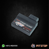 R25 Racing ECU APITech