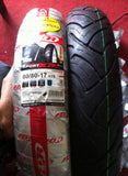 FDR Racing Tyre Sport XR Evo Tubeless (Intermediate Compound)