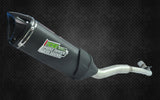 Legenda110 Racing Exhaust  NOB1 NEO-SS