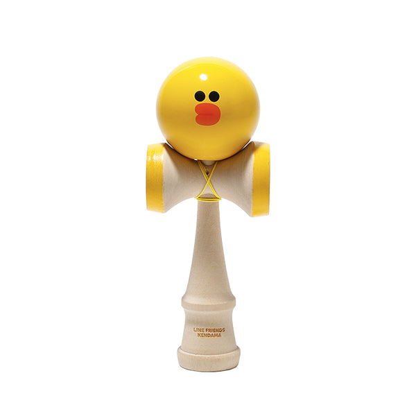 LINE KENDAMA - Sally
