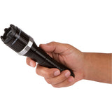 VIPERTEK VTS-T01 - 230,000,000 Heavy Duty Stun Gun - Rechargeable with Zoomable LED Tactical Flashlight