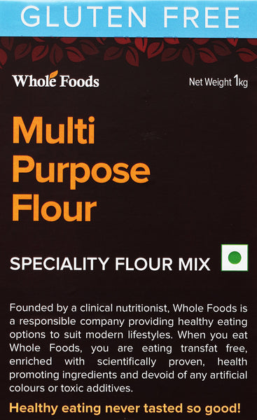 Gluten Free Multipurpose Mix