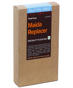 Gluten Free Maida Replacer