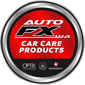 AutoFX WA Car Care Products