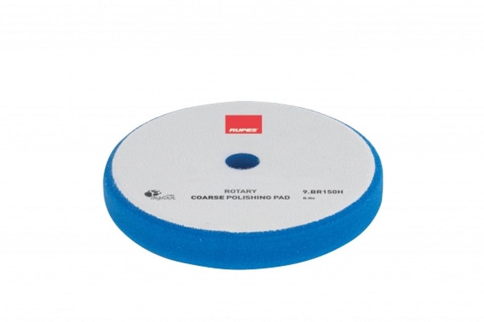 chemical-guys-wa,Rupes Rotary Foam Polishing Pad COARSE 9.BR150H/2,Rupes,buff pad