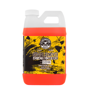chemical-guys-wa,BUG & TAR HEAVY DUTY CAR WASH SHAMPOO,Chemical Guys WA,Exterior HD cleaners