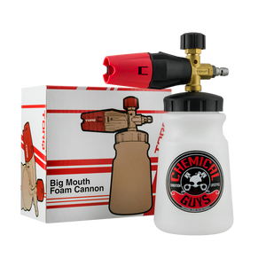 chemical-guys-wa,TORQ BIG MOUTH FOAM CANNON,Chemical Guys,accessories