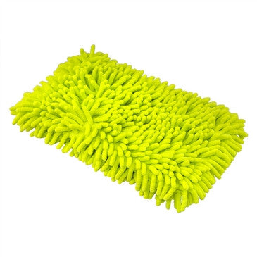 CHEMICAL GUYS MIC405 - CHENILLE MICROFIBER PREMIUM SCRATCH-FREE WASH PAD