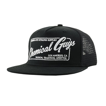 Car Culture Hat (One Size) - Chemical Guys