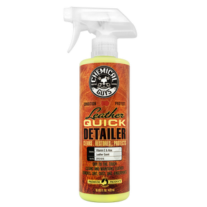 chemical-guys-wa,LEATHER QUICK DETAILER,Chemical Guys,leather protectant