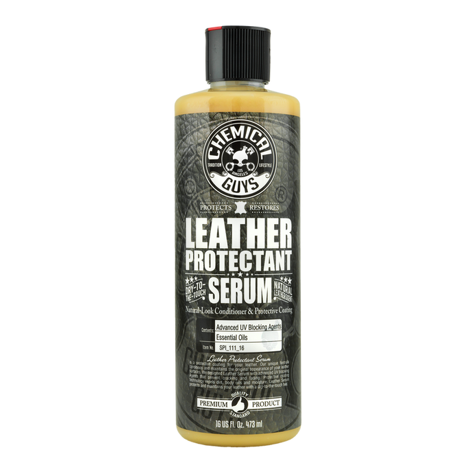 chemical-guys-wa,LEATHER PROTECTANT - SERUM,Chemical Guys,leather protectant