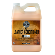 Load image into Gallery viewer, LEATHER CONDITIONER - Chemical Guys