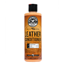 Load image into Gallery viewer, chemical-guys-wa,LEATHER CONDITIONER,Chemical Guys,leather