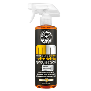 chemical-guys-wa,METICULOUS MATTE DETAILER & SPRAY SEALANT,Chemical Guys,quick detailer