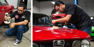 chemical-guys-wa,Polishing Class Saturday 9th of November 2019,AutoFX WA & Chemical Guys WA,detailing training