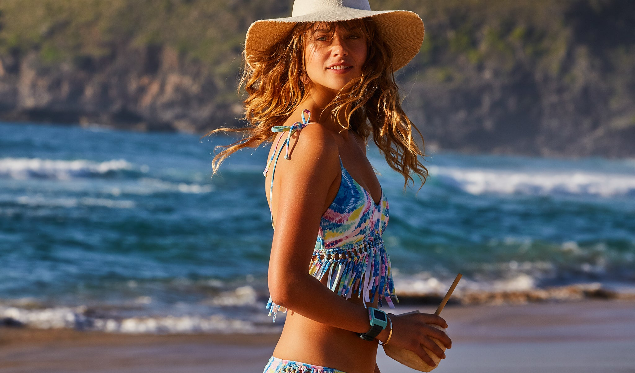 Piha Swimwear from New Zealand