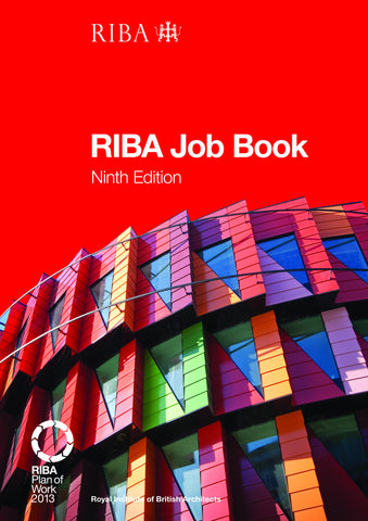 RIBA Job Book (9th edition) (PDF)