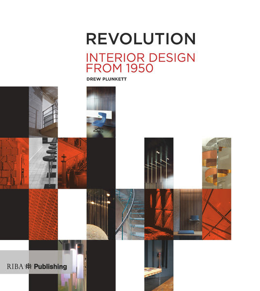 Revolution: Interior Design from 1950 (PDF)