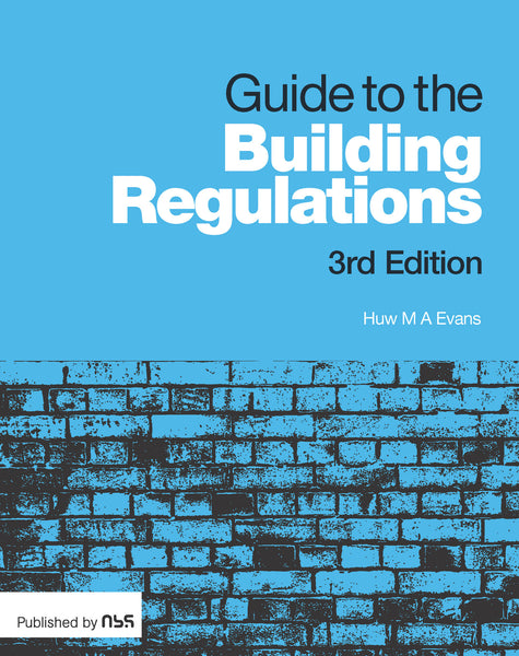 Guide to the Building Regulations (3rd edition) (PDF)