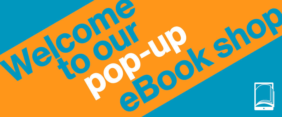 Welcome to our pop-up eBook shop