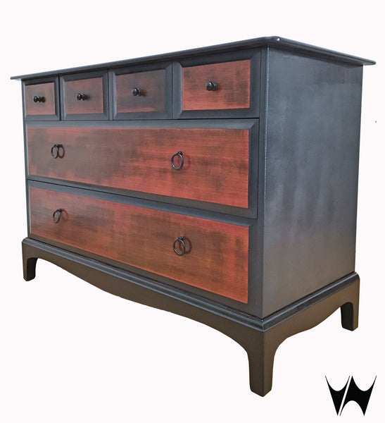 Chest Of Four Over Two Drawers Sideboard Voodoonest
