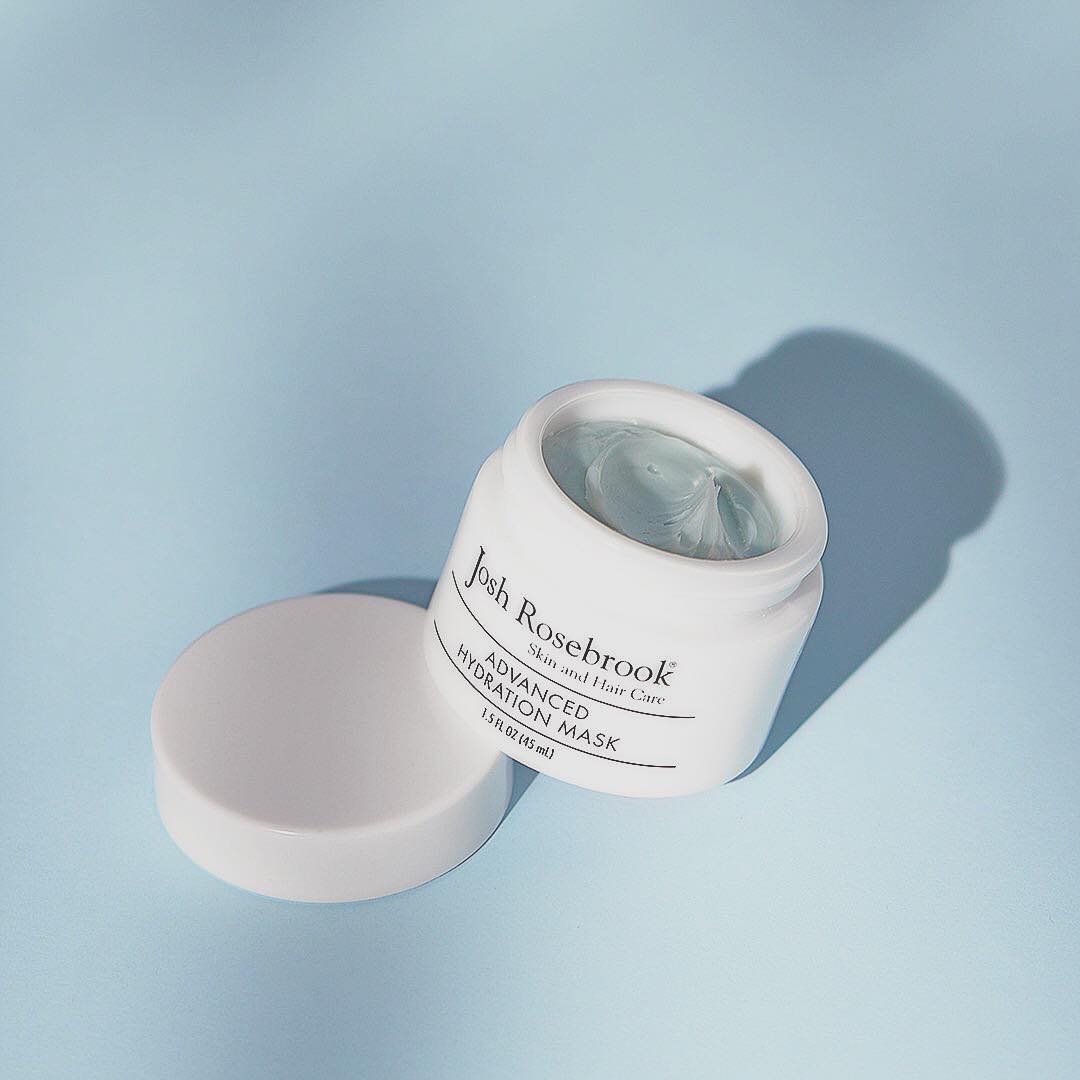 Josh Rosebrook 深層保濕面膜 Advanced Hydration Mask | Dr. Koala