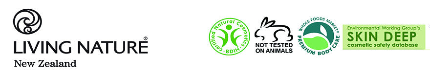 Living Nature Banner | Dr. Koala Natural House