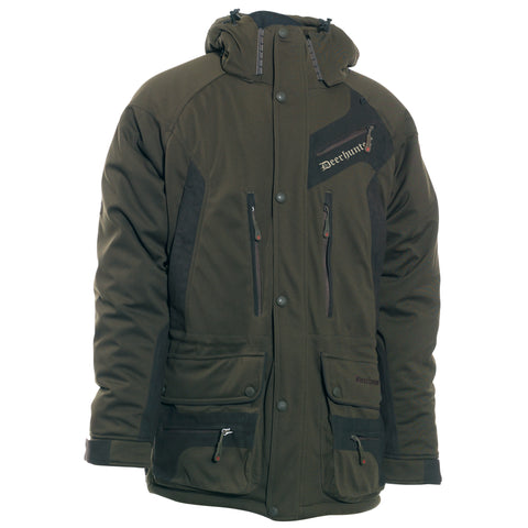 Deerhunter Muflon Jacket – Long 5820