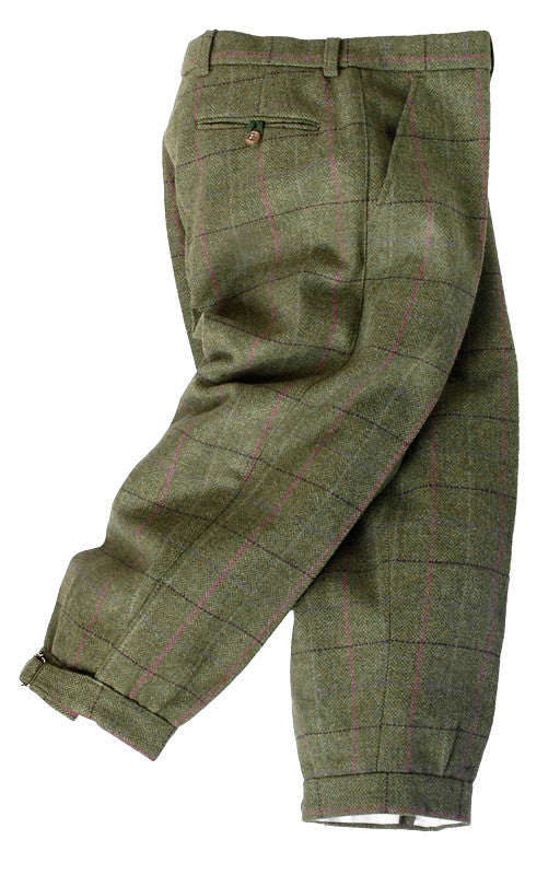Caledonia Ladies Tweed Breeks