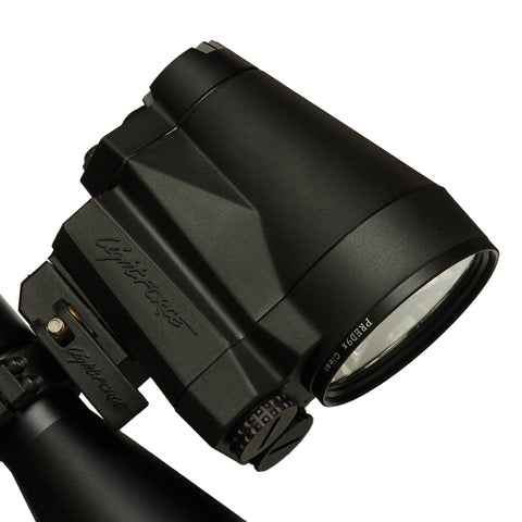 MacTronic - M-Force Flashlight - 250 lumens - CR123 - MX-T250