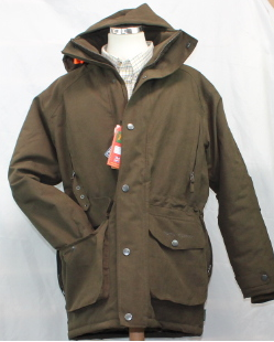 Hunter Outdoor Gamekeeper Jacket