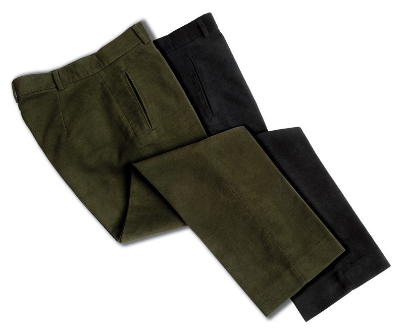 Hoggs of Fife Ladies Moleskin Trousers